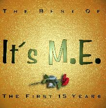 CD The best of the first 15 years